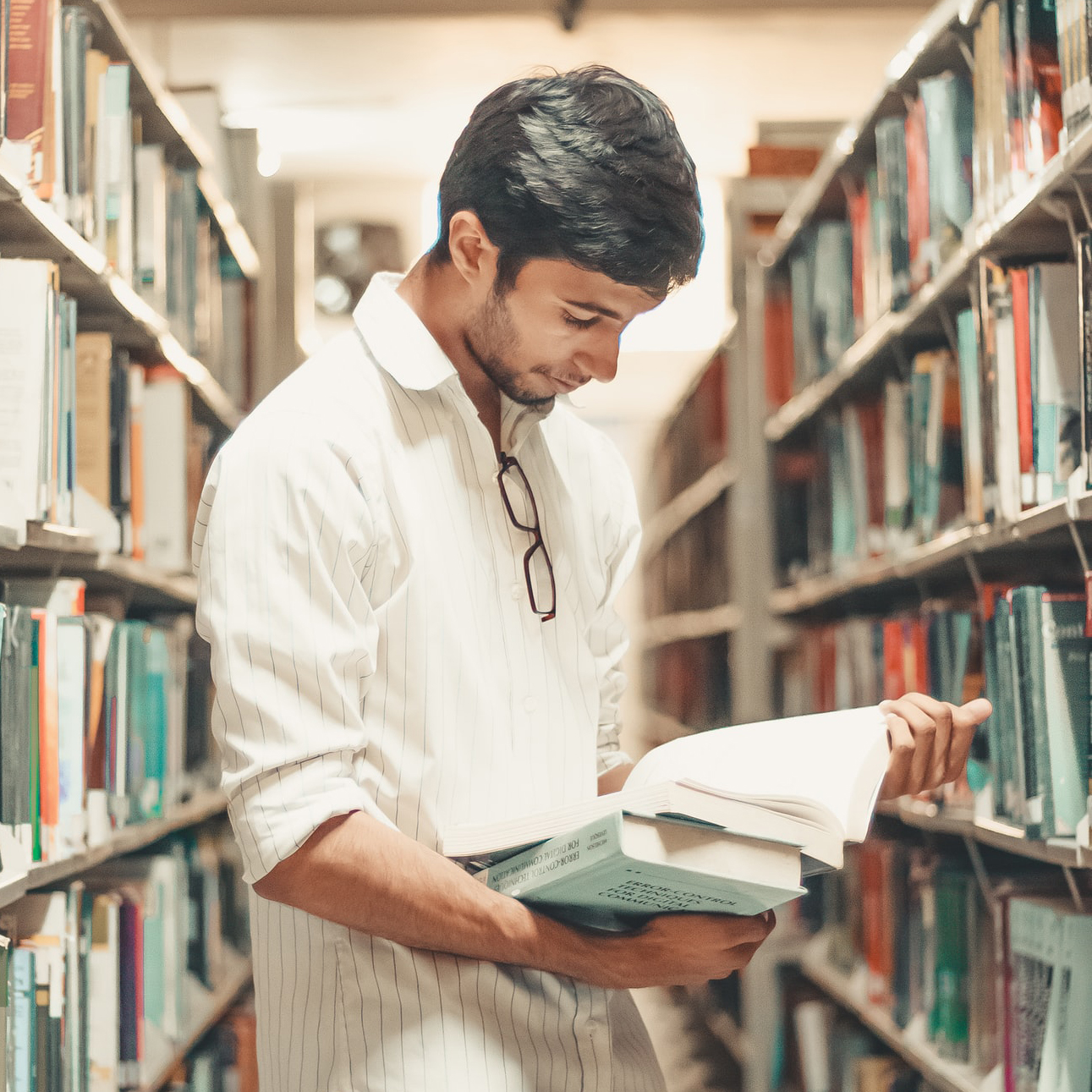 Money Matters at Your Library: Popular Reads on Personal Finance